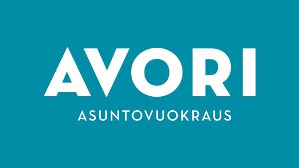 Asuntovuokraus Avori LVV, Turku