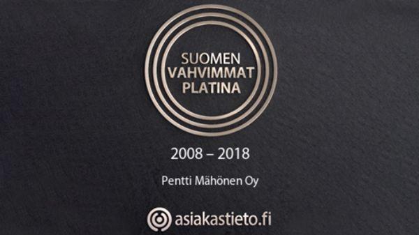 Julkisivutyöt Pentti Mähönen Oy, Järvenpää