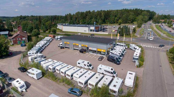 Best-Caravan Espoo, Espoo