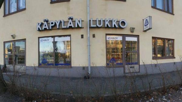 Medilukko Oy, Helsinki