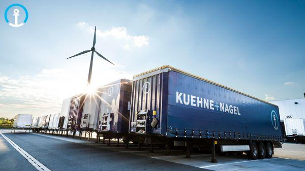 Kuehne + Nagel Oy Ltd, Vantaa