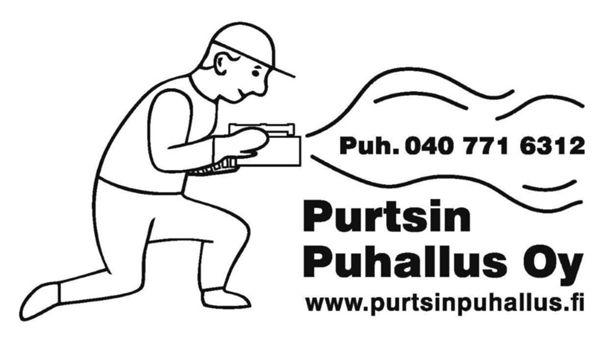Purtsin Puhallus Oy, Rantasalmi