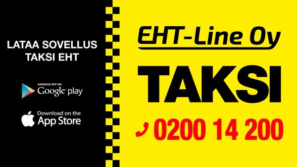 Taksi EHT-Line Oy, Varkaus