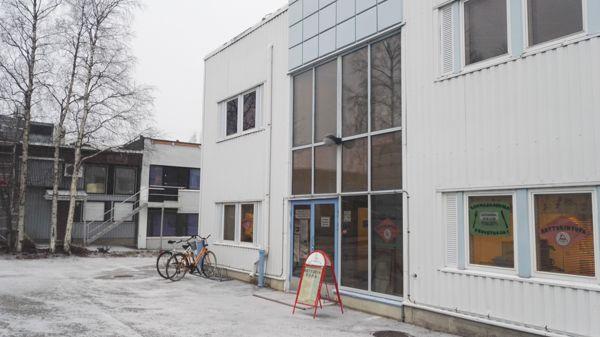 Puolivälinkankaan suuralueen Asukasyhdistys ry, Oulu