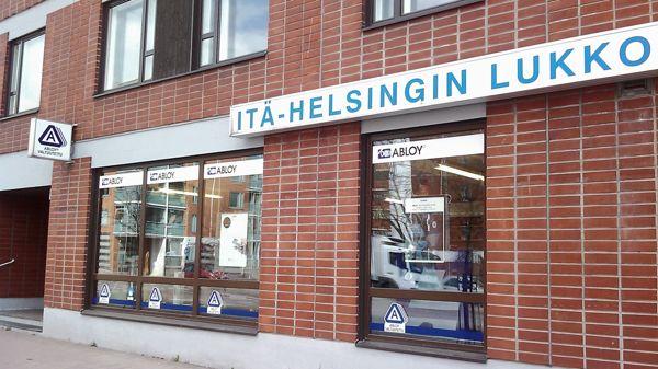 Itä-Helsingin Lukko Oy, Helsinki