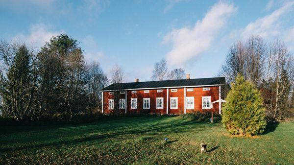 Tilausravintola Itämäen Talo, Seinäjoki