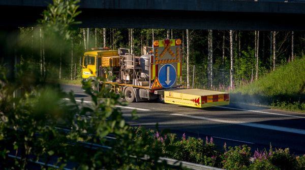 Cleanosol Oy Ab, Nurmijärvi