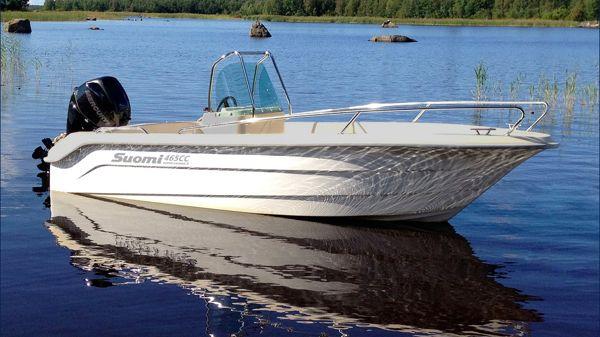 Suomi-veneet Oy, Kitee