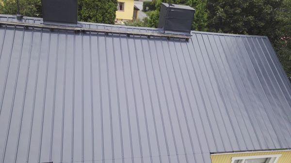 Länsirannikon remontointi & kattomaalaukset, Pori