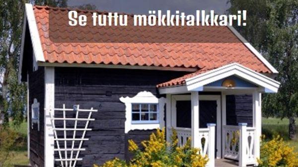 Puumalan Mökki- ja Metsähuolto Oy, Puumala