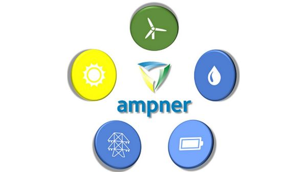 Ampner Oy, Vaasa