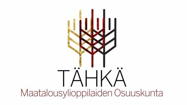 Tähkä - Maatalousylioppilaiden Osuuskunta, Helsinki