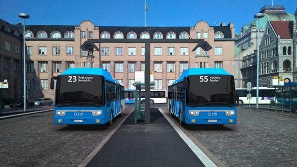 Design Reform Oy, Helsinki