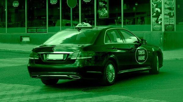 Taksi Häme, Hämeenlinna