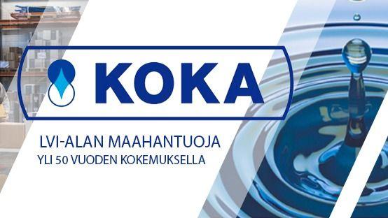 Koka Oy, Helsinki