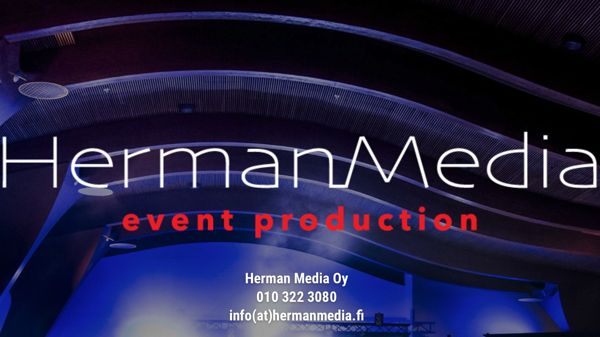 Herman Media Oy