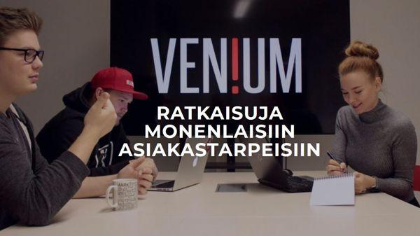 Osuuskunta Venium, Turku