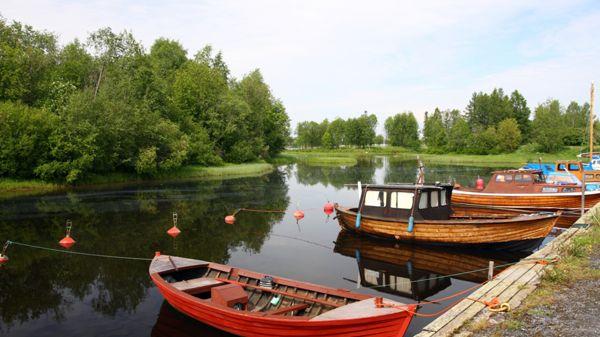 Maritime Trading Finland Oy, Taivassalo