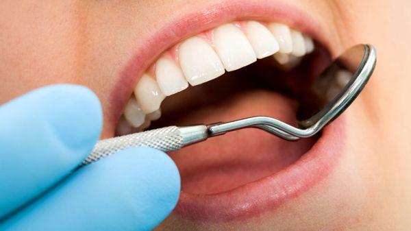 Tandläkare När Dent Oy Ab, Närpiö