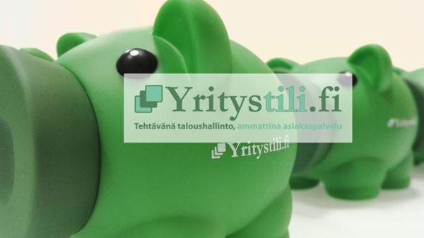 Tilitoimisto Gallant Yritystili Oy