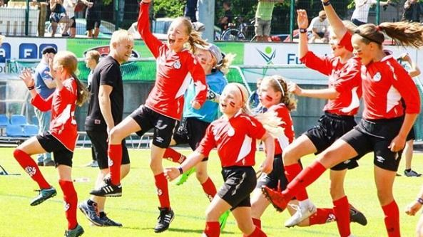 Helsinki Cup Oy, Helsinki