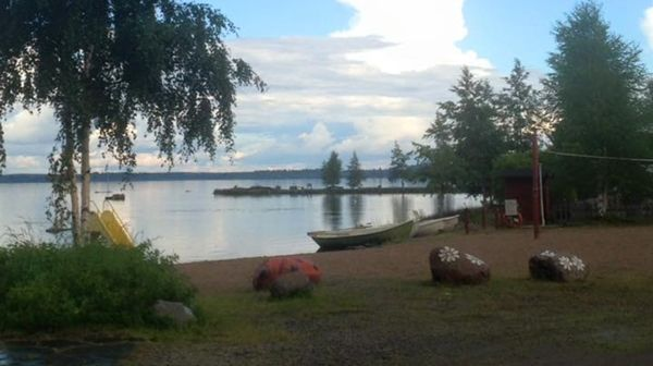 Lomakylä Masala, Halsua