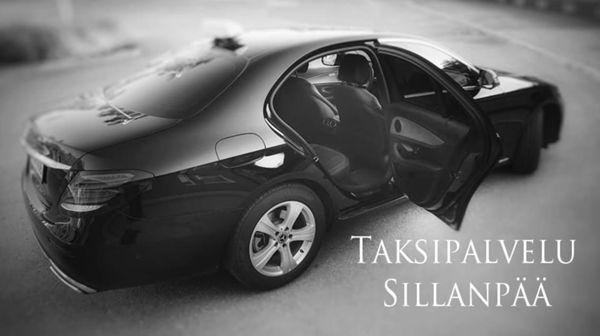 Taksipalvelu Sillanpää, Lahti