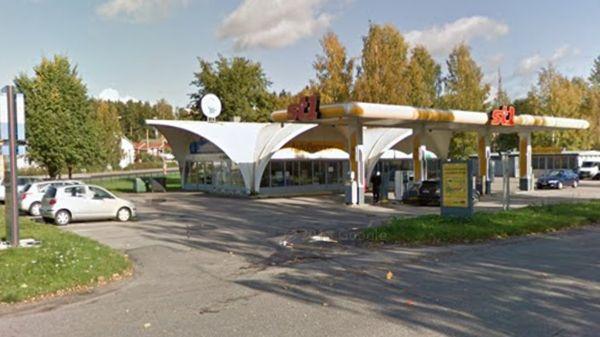 Simonkallion Autoservice Oy, Vantaa