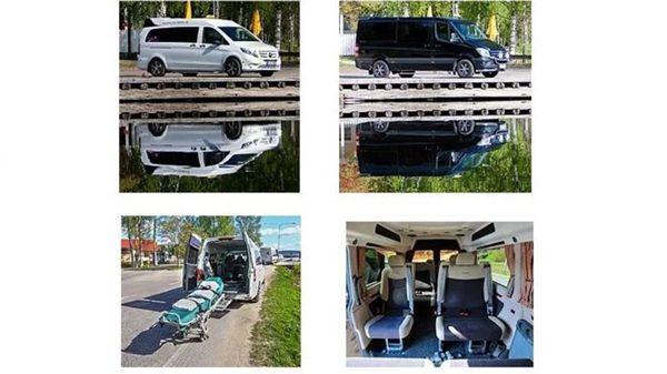 Kermajärven Liikenne Oy, Heinävesi