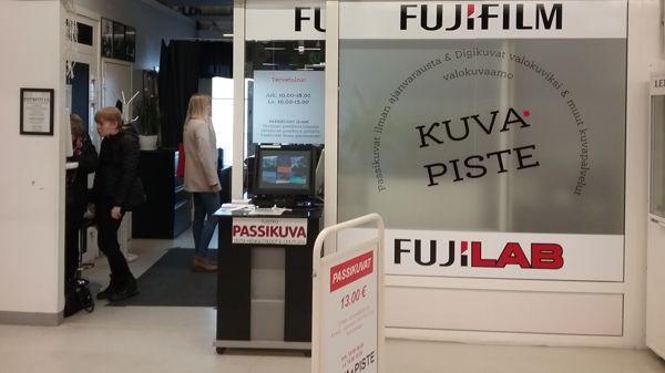 KUVA.PISTE, Jyväskylä