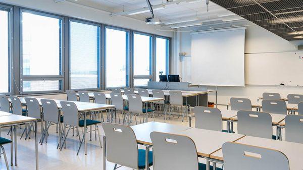 Kiinteistö Oy Opetustalo, Helsinki