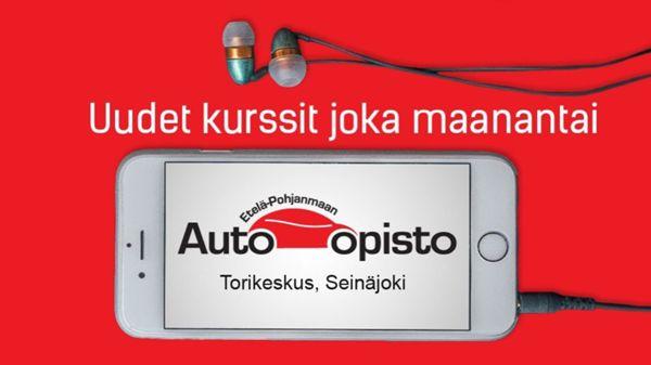 Etelä-Pohjanmaan Auto-Opisto, Seinäjoki