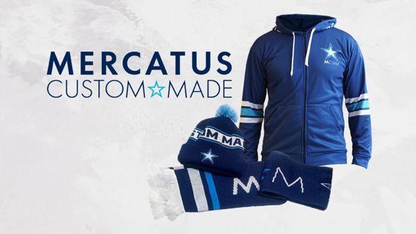 Mercatus Oy, Kuopio