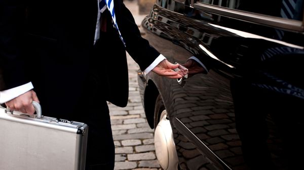 Business Taxi Oy, Espoo
