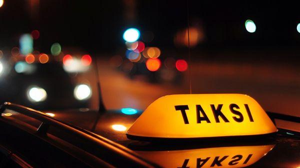 Taksiasema Mäntsälä, Mäntsälä