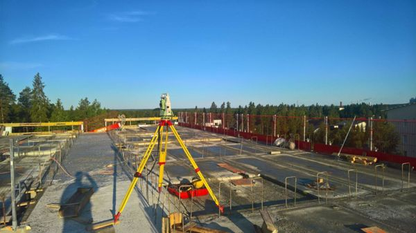 RMP-Service Oy, Oulu