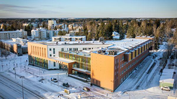 Arkkitehtitoimisto Tähti-Set Oy, Tampere