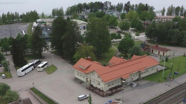 Parikkalan kunta, Parikkala