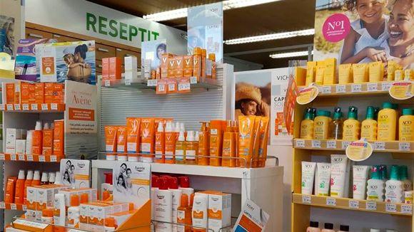 Olarin Apteekki Espoon 8. apteekki, Espoo