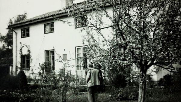 Casa Haartman, Naantali