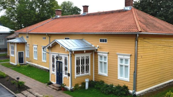'Ett Hem' kulttuurikotimuseo, Turku
