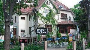 Park Hotel Turku, Turku