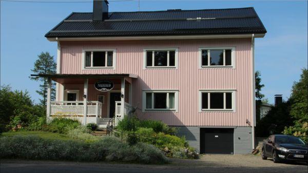 Wanhan Neuvolan Majatalo, Pieksämäki