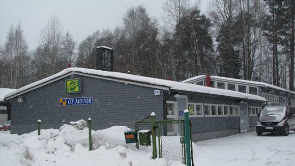 Moottorikoneistus Ojala Oy, Kaarina
