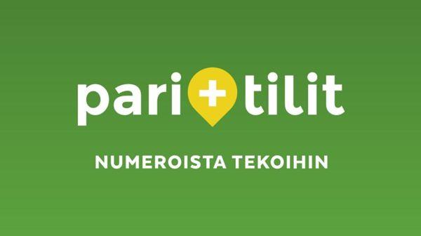 Paritilit Itäkeskus, Espoo