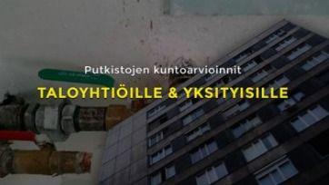 Pohjois-Savon Putkipalvelu Oy, Kuopio