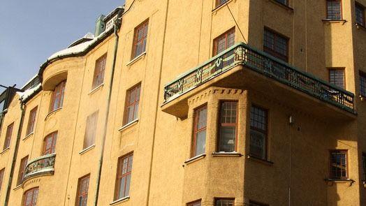 Saksalainen Kirjasto, Helsinki