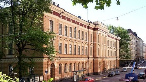Sävyrakenne Oy, Helsinki
