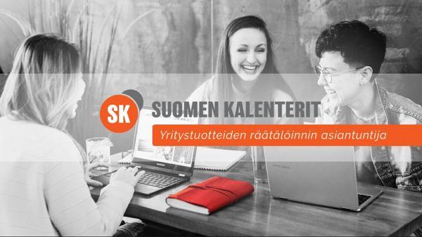 Suomen Kalenterit Oy, Helsinki