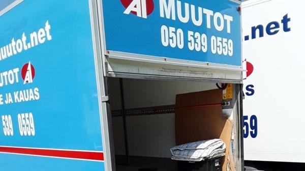 A1 Muutot Oy, Jyväskylä
